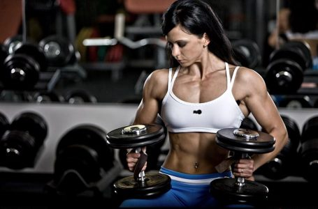 Steroids for Female Bodybuilders