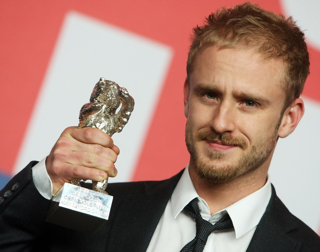 Ben Foster - 59th Berlin Film Festival Award Winners