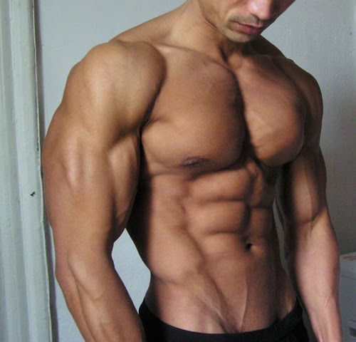 Happy steroid users - Muscle Building