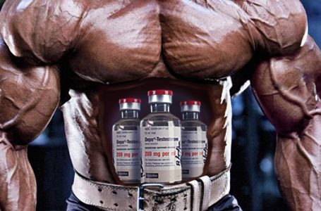 Steroids and their role in professional sports