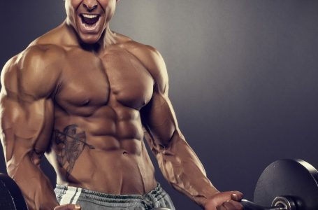 Natural bodybuilding – really a thing?