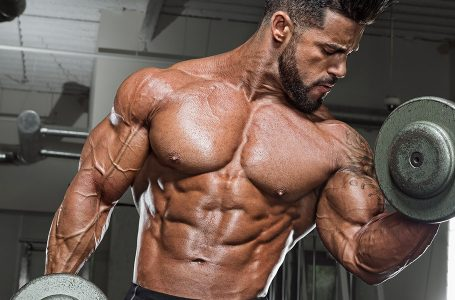 Benefits and Results of Growth Hormone (HGH) in Bodybuilding
