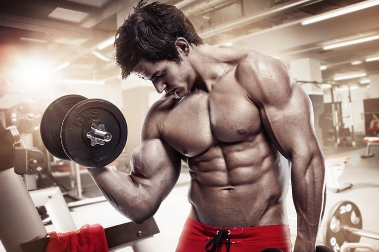 Dianabol (Dbol) Cycle - Results Before and After   abcRoids