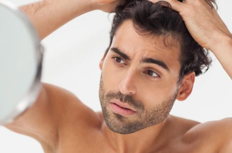 Solutions for bodybuilders to reduce hair loss