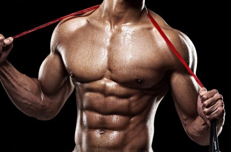 How to make perfect abs – simple steps