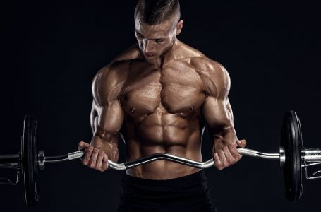 Somatropin – human growth hormone for bodybuilders